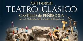 XXII Festival de Teatro Clásico