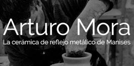 Cerámica Arturo Mora