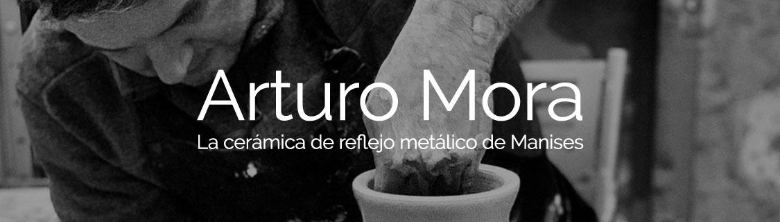 Arturo Mora