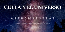 Culla y el Universo