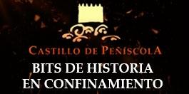 Bits de historia en confinamiento